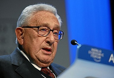 Why Kissinger's South China Sea Approach Won't Work