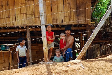 After Burma Poll, Conflict Looms