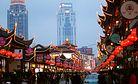Entrepreneurship in China, India