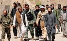 Has US Turned Afghanistan Corner?
