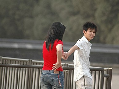 Youth Indifference in China