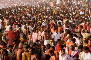 India's Population Time Bomb