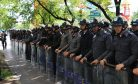 Thailand's Misplaced Police Priority