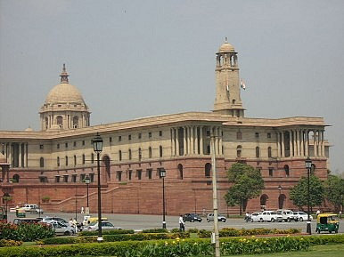 2G Scam Sinks Indian Parliament