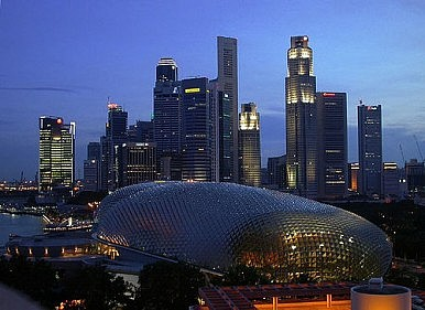 Singapore 'Insults' Neighbours