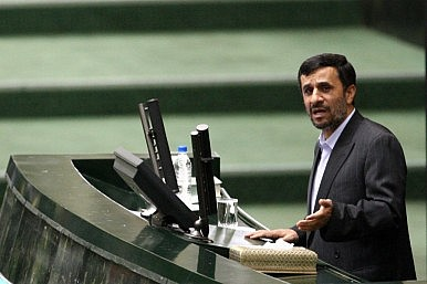 Iran and the P5+1: Dual Track Clash