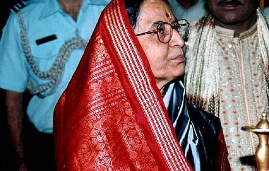 pratibha patil s personality and achievements as a president of india