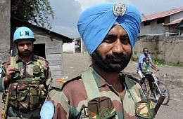 Why South Asia Loves Peacekeeping