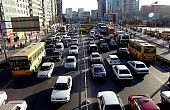 Beijing's Official Traffic Woes