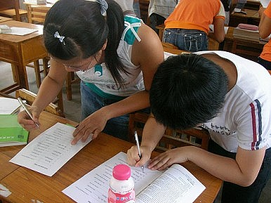 China's Real Learning Disability