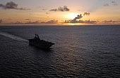 US Navy's Indian Ocean Folly?