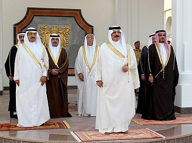 The Importance of Bahrain