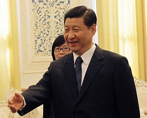 China's 'Blurred Lines' on Security Threats