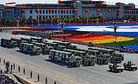 China Deploys First Nuclear Deterrence Patrol