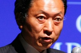 Hatoyama Blasts Kan Policy