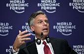Huntsman for President?