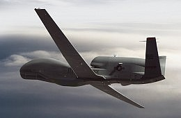 Pentagon to Increase Drone Flights Over South China Sea