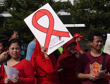 Indonesia's Looming AIDS Crisis