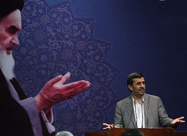 A Glimmer of Hope Over Iran?