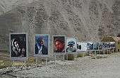 Five Lions in Afghanistan