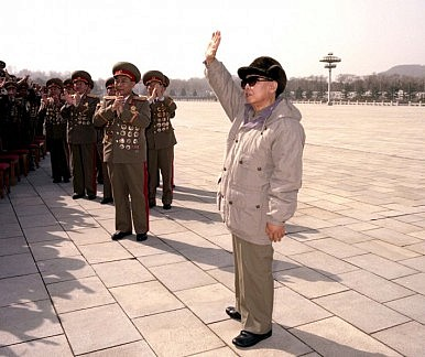 Explaining Kim Jong-il's Tantrums