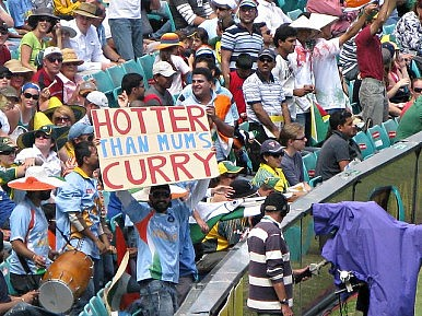 Insights on Cricket in 2011