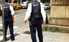 Japan Cracks Down on Dissent