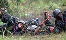 Thailand's Forgotten Conflict