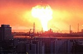 Japan Earthquake Nuclear Fears