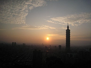 Taiwan Mulls Post-US Pacific