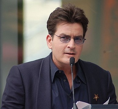 Charlie Sheen 'Is Not Filial'