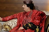 China's Prickly Gaddafi Ties