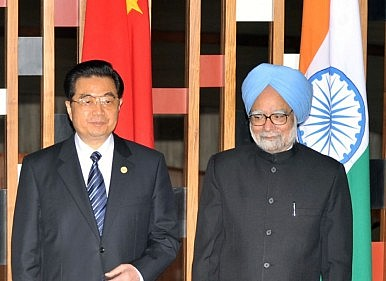 Is China Backing Indian Insurgents?