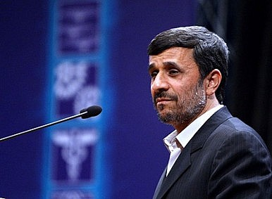 Back to the Drawing Board on Iran