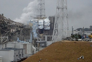 Why Fukushima Isn't Like Chernobyl