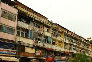 Cambodia's Land Crisis