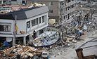 China's Earthquake Response