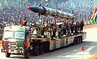 Did India Shift Nuclear Posture?