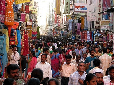 India's Population Asset