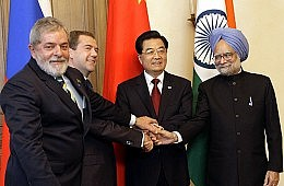 Why BRICS 2011 is Important