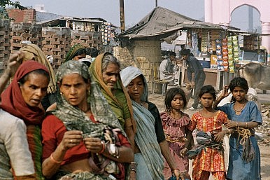 India and Oligarchic Capitalism