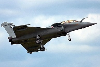 Confirmed: India's 'Mother of All Defense Deals' Is Dead