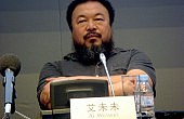 Ai Weiwei and 'Economic Crimes'