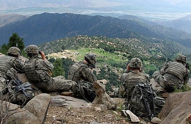 The Taliban's Spring Offensive