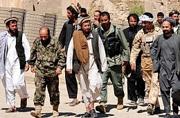 Afghanistan's Failed Reintegration