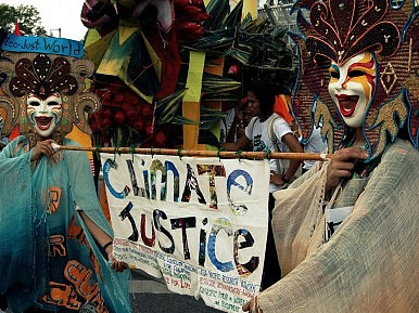 Another Climate Deadlock
