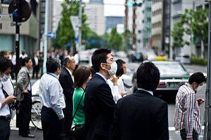 Japan's Economy Takes a Hit