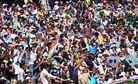 An India Beyond Cricket?