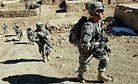 NATO Counters Taliban