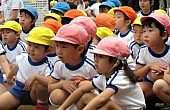 Fukushima Kids and Radiation